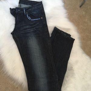Denim - Lux jeans